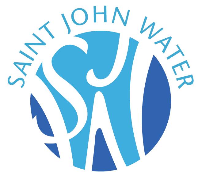 Saint John Water Logo