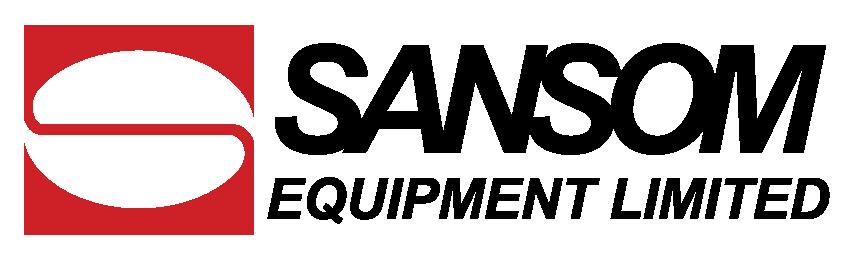 Sansom Logo