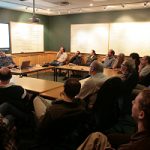 Trihedral Staff Lunch And Learn