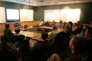 Trihedral Lunch And Learn