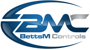 BettsMControlLogo