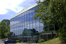 Trihedral's Bedford Headquarters