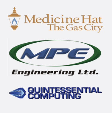 MedicineHatLogos