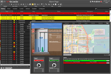 Vtscadalight Free Scada Software