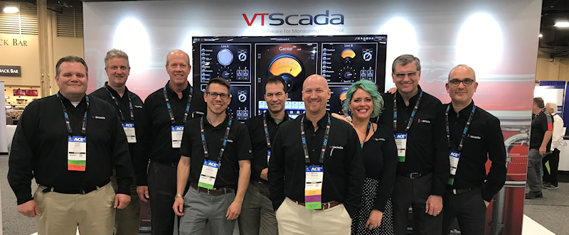 The VTScada Sales Team