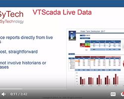 XLReporter Interface to VTScada