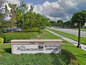 Wellington, Florida
