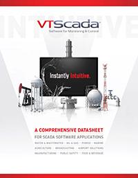 VTScada 12 Datasheet