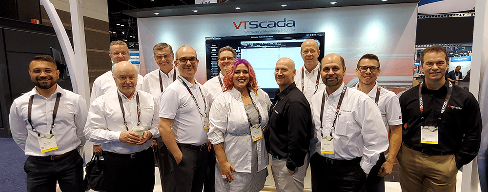 VTScada Sales Team 2019