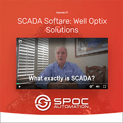 What exactly is SCADA?